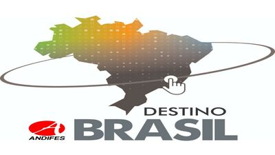 Programa Destino Brasil - Andifes