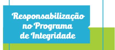 Responsabilização no Programa de Integridade