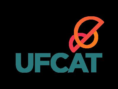 Logo UFCAT - original