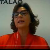 Reitora da UFCAT participa de audiência pública da Alego