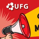 Confirmação de matrícula na UFG