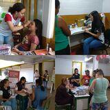 PET- UFCAT realiza o I Integra Saúde: família, escola e comunidade