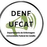 Departamento de Enfermagem da UFCAT informa
