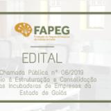 Edital Fapeg