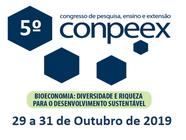 5º CONPEEX capa