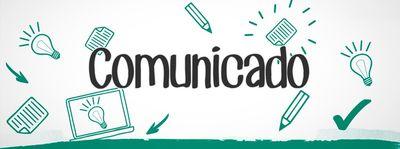COMUNICADO - EDUCAMPO