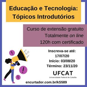 edu e tec top intro