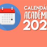 Calendário Acadêmico 2020-1 do PPGEDUC.
