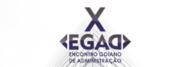 Imagem para utilizar na notícia de divulgação do X EGAD