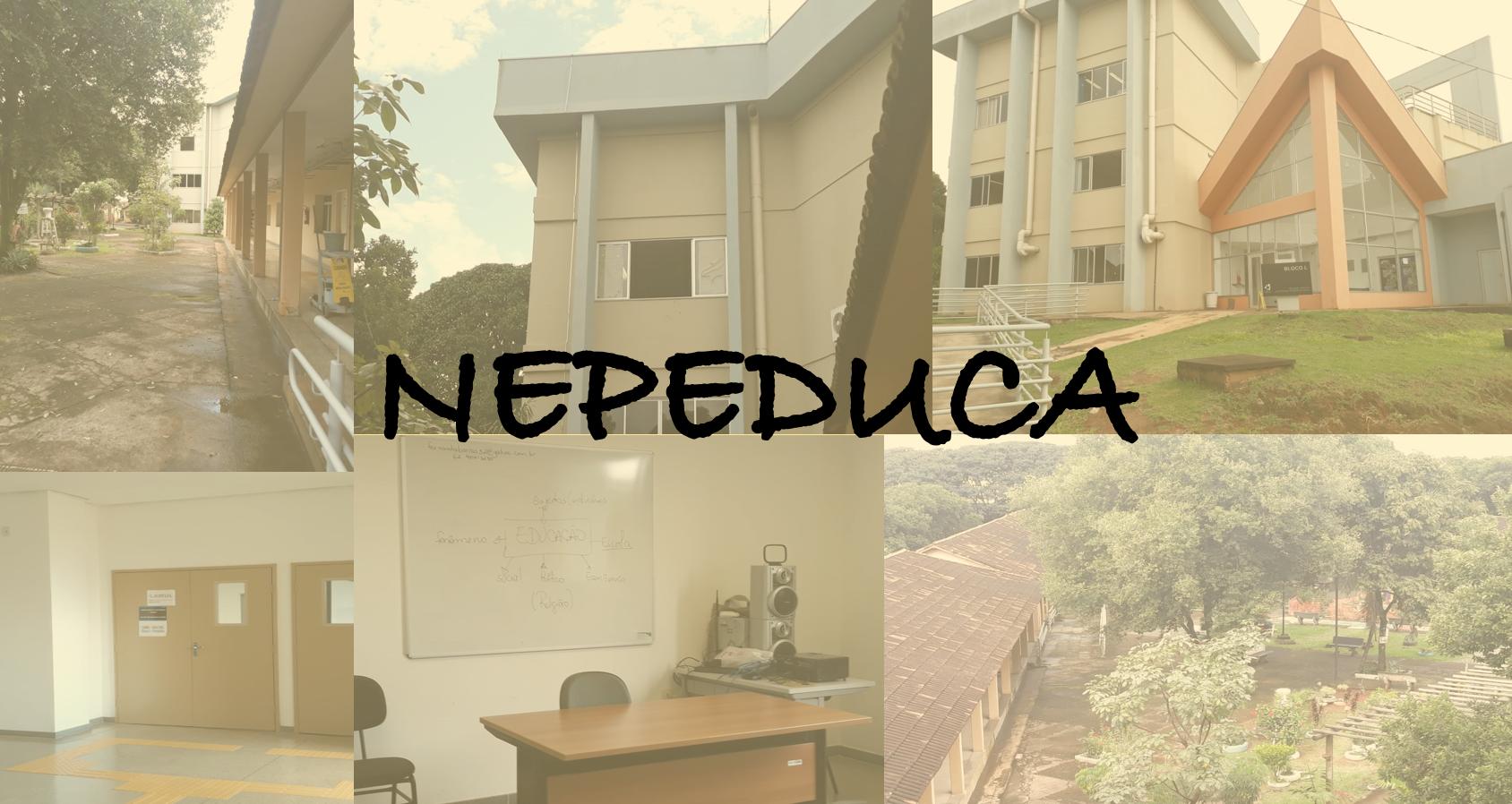 NEPEDUCA - INTRO