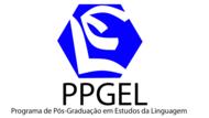 Logo final - PPGEL - Com fundo branco