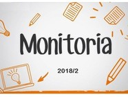 Monitoria 2018/2 (Resultado)