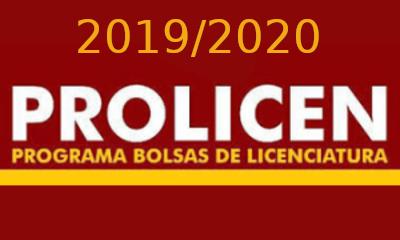 PROCESSO SELETIVO 2019-2020