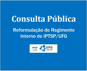 Consulta pública.