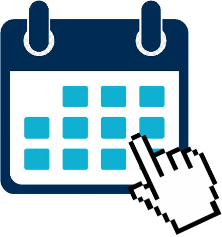 ícone - agenda semanal