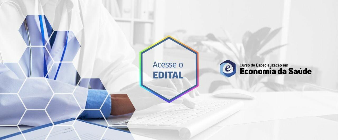 Acesse_edital economia da saúde