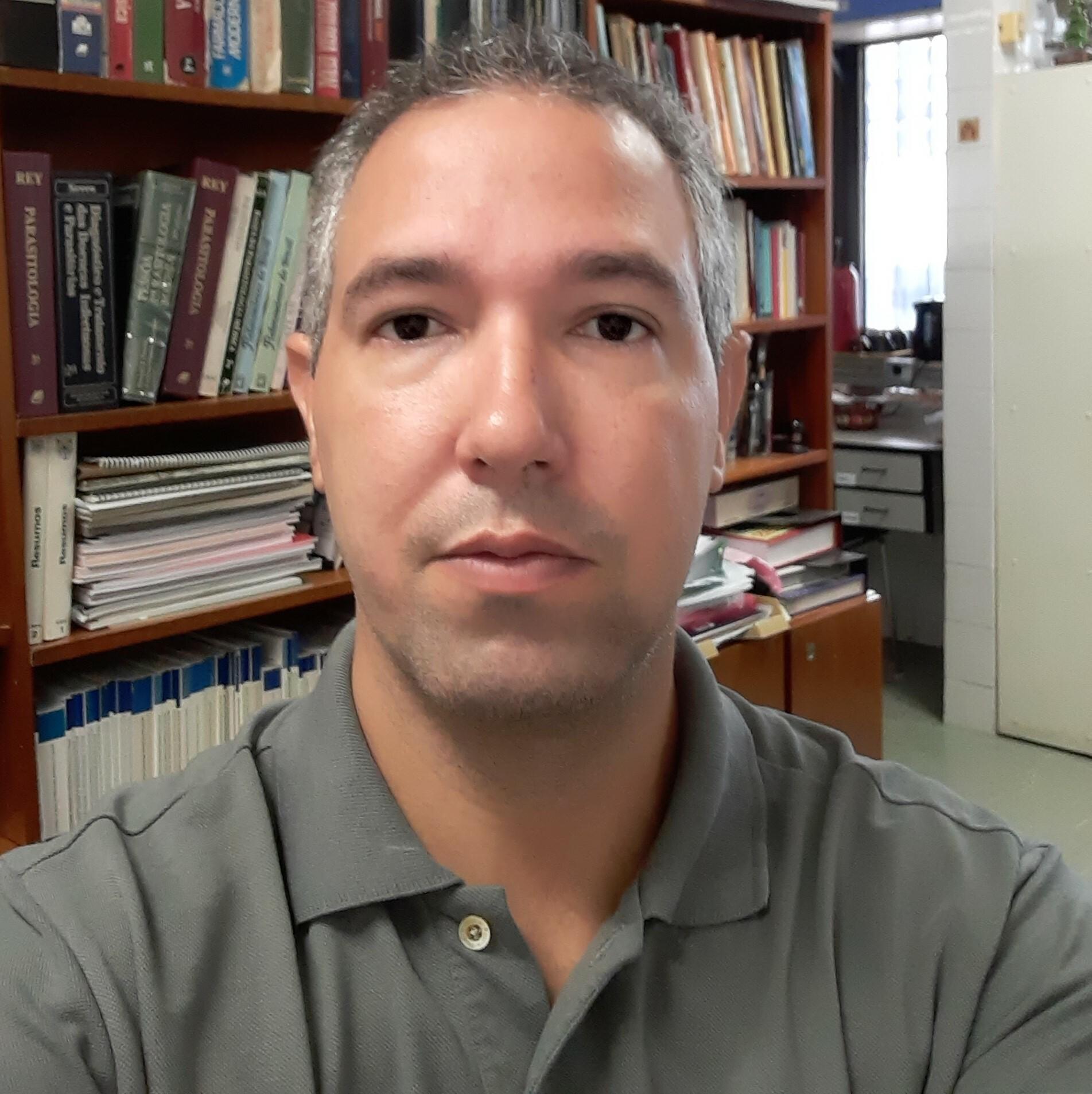professor /luiz Gustavo