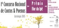 banner concurso contos e poemas nacional