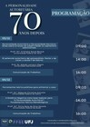 Evento: A Personalidade autoritária 70 anos depois