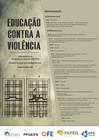 Seminário Educação contra a violência