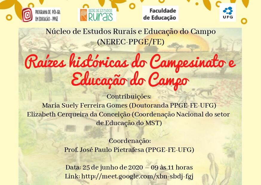 CONVITE_Nucleo de Estudos Rurais_PPGE