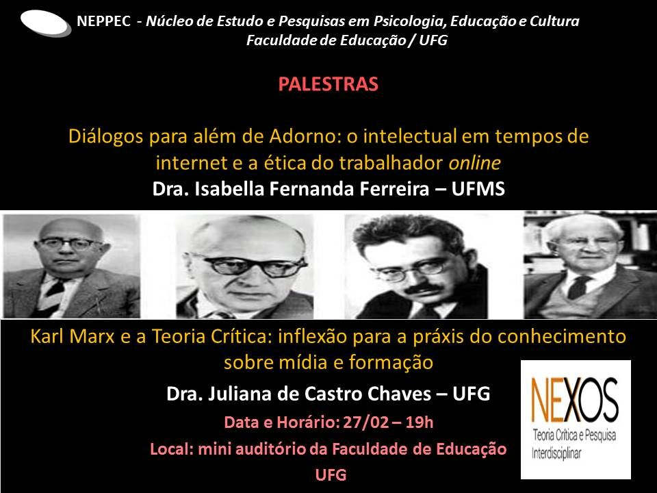 Palestra Juliana Chaves