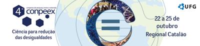 Banner Conpeex 2018 para notícia