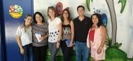 CGE e COGRAD visitam Centro de Educação Infantil interessado em realizar convênio com UFG
