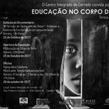 Cartaz Exposição Teresa