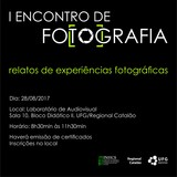 I Encontro Fotografia