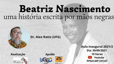 Beatriz Nascimento