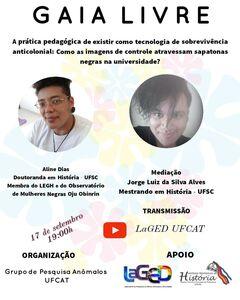 Gaia Livre 17-09