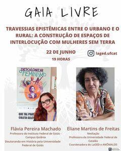 Live Flávia
