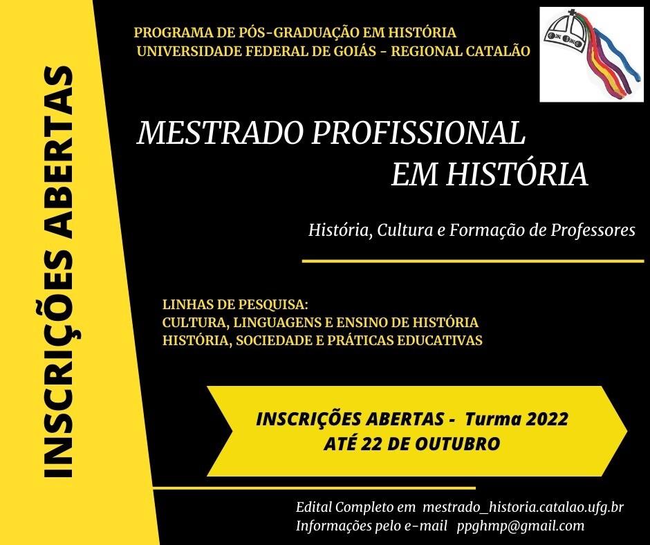 Banner Edital Seleção