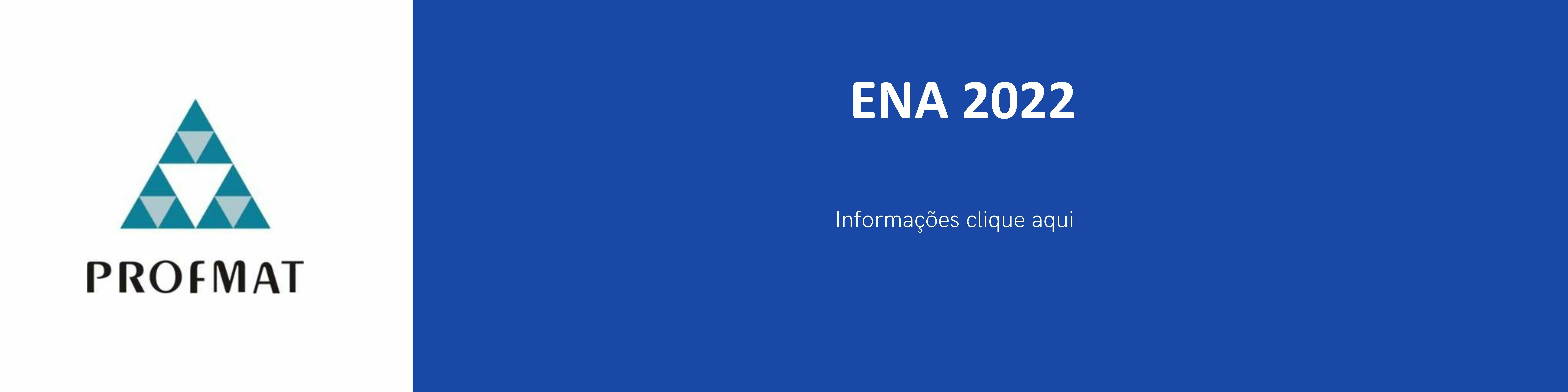 Banner ENA21