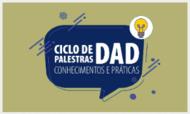 Card VI palestra DAD