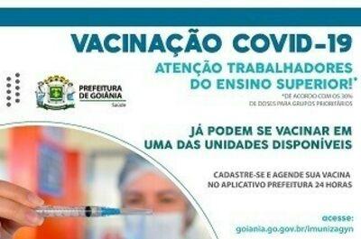 Card vacinação