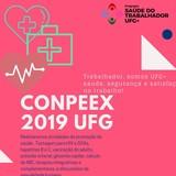 CONPEX 2019 SAÚDE