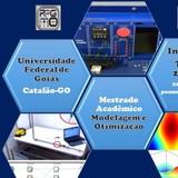 Abertura de Inscrições para o Mestrado do Programa de Pós-Graduação em Modelagem e Otimização