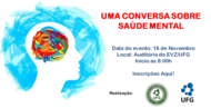 evento saude mental evz