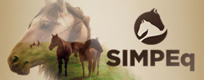 Banner pequeno Simpeq