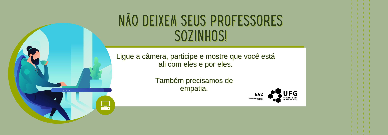 campanha camera