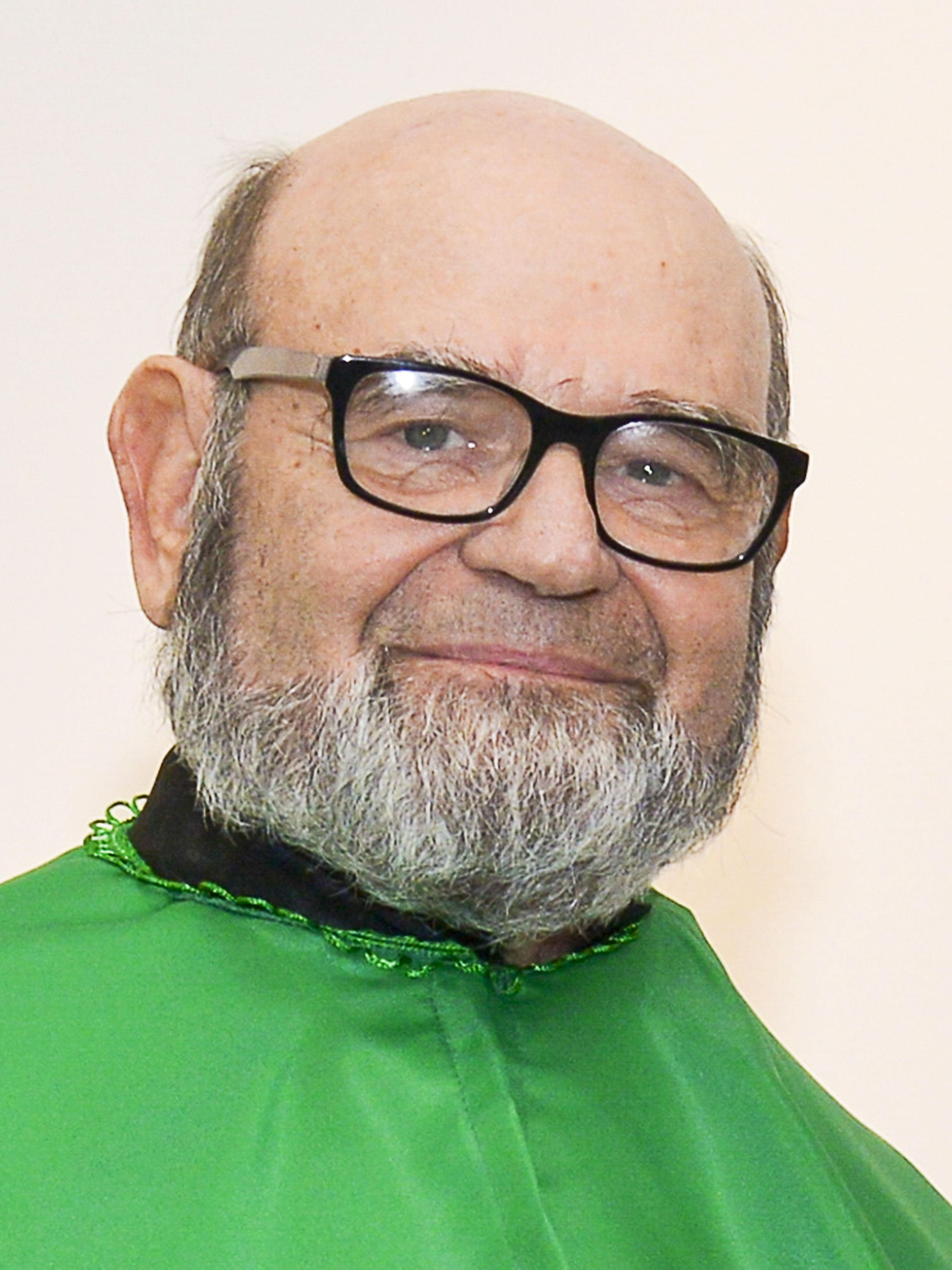 Prof Peter Fischer