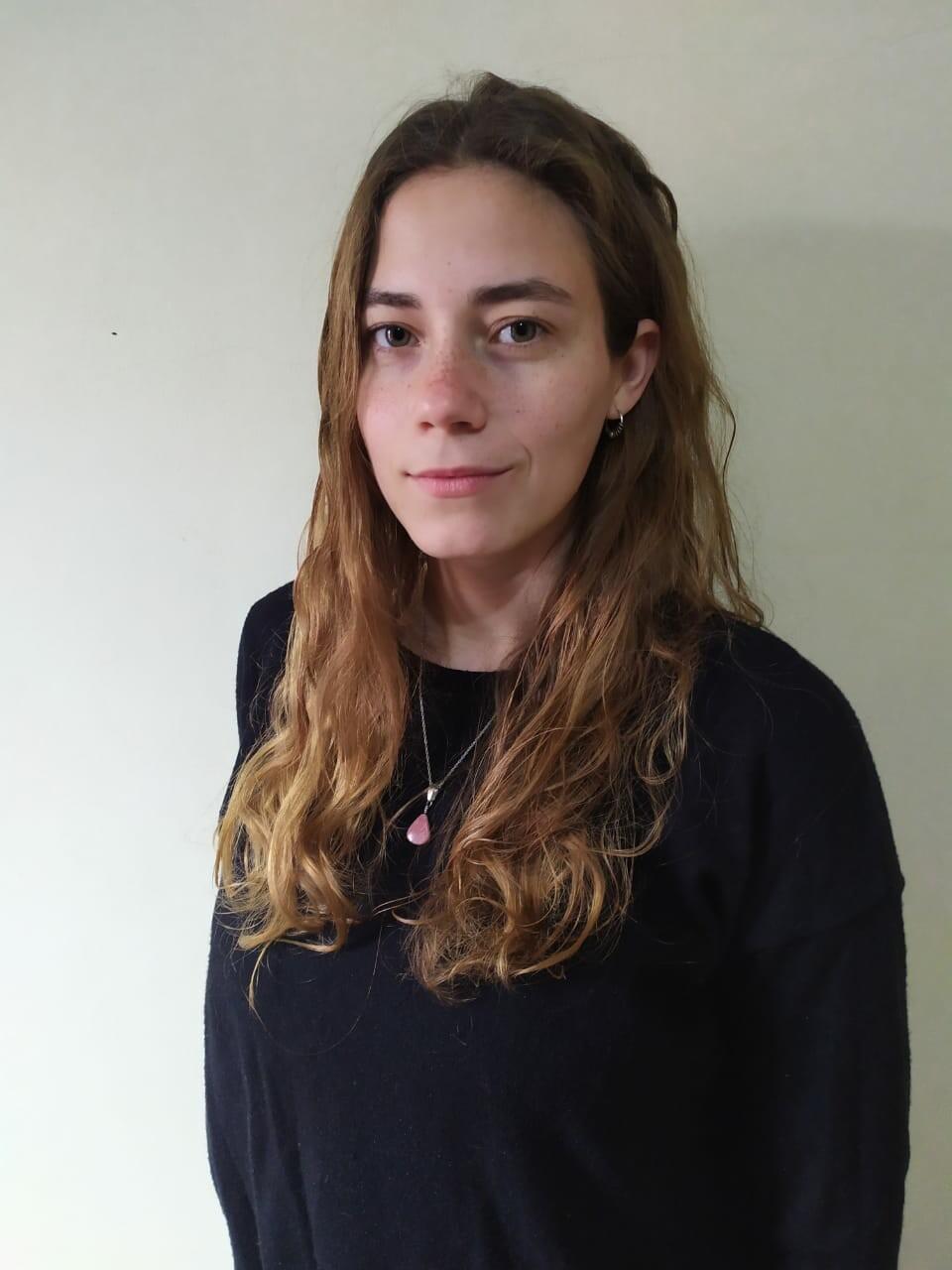 Carolina Diaz Paez - FCV-UNL