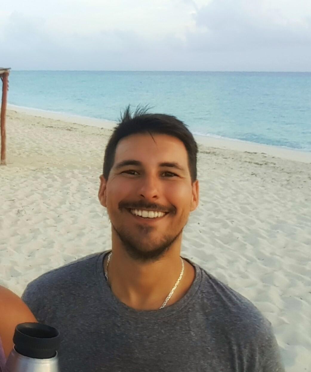 Sebastián Carrasco - FVET - UDELAR