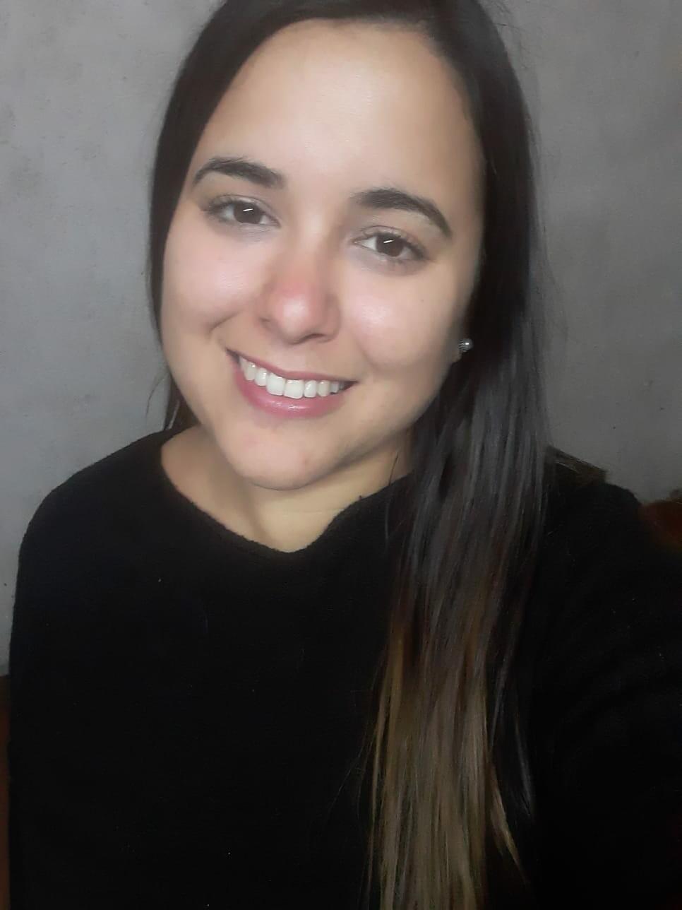 Victoria Dujó fvet- Udelar
