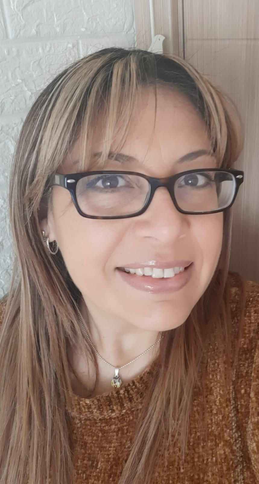 Gabriela Garcilaso FVET Udelar