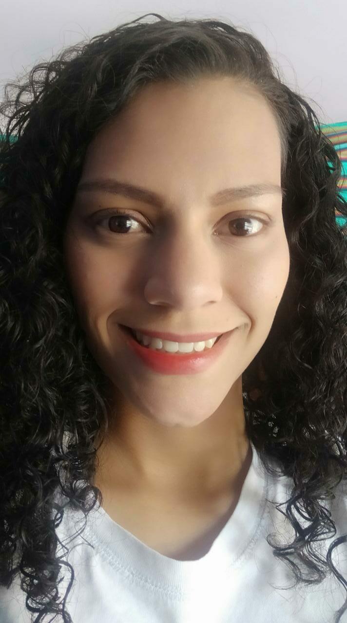 Valeria Moreno Garcia. Universidad de ciencias Aplicadas y Ambientales UDCA
