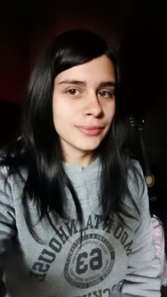 Lucía Danielli Fvet - UdelaR