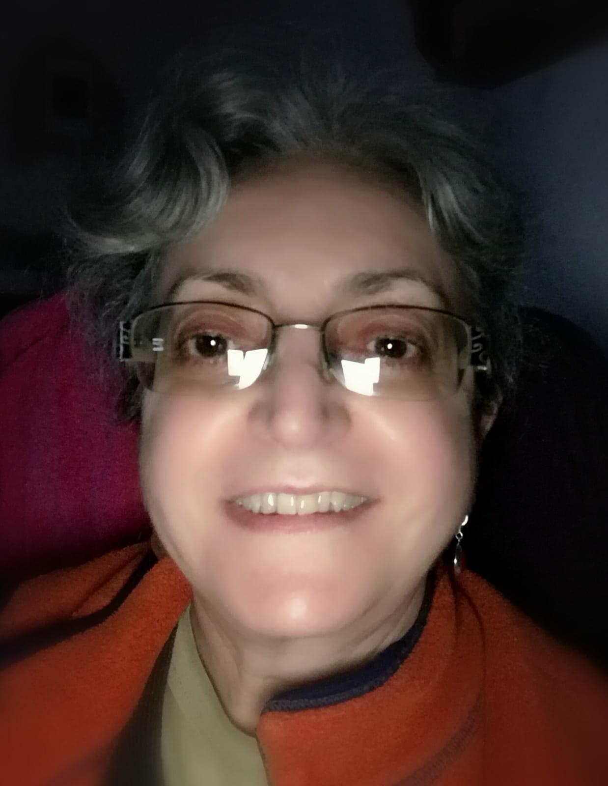 Brenda umpierrez - Udelar Uruguai